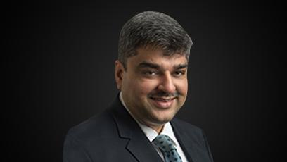 Ankur Kapoor - Head – Operations  & Customer Service