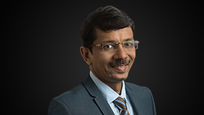 Sanjay Miranka - Chief Financial Officer (CFO) - NBFC