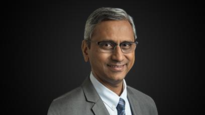M S Sekhar - Head - Risk & Compliance